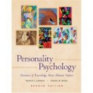 Personality Psychology 2nd by Larsen 0072920491