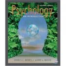 Psychology: An Introduction 12th by Morris, Charles 0131891472