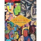 Sociology 8th by Richard T. Schaefer 007293042X