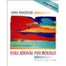 Educational Psychology 9th by Anita Woolfolk Hoy 0205366929