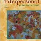 Interpersonal Communication 5th by Arthur Jensen 0195170741