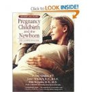 Pregnancy Childbirth and the Newborn: The Complete Guide by Penny Simkin 0881664006