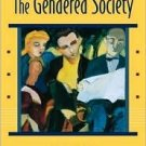 The Gendered Society 2nd by Michael S. Kimmel 0195149750