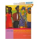 Exploring Psychology 6th Ed. by David G. Myers 0716769808
