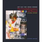 The Twentieth Century and Beyond: A Global History 7th by Richard Goff 007320692X