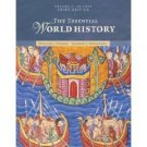 The Essential World History 3rd Volume I by William J. Duiker 0495097659