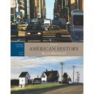 American History: A Survey 12th Volume 2 by Brinkley 0073255068