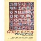 America Past and Present, Brief Edition, Single Vol 6th Edition by Divine 0321365739