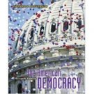 The American Democracy 7th by Thomas E. Patterson 0072989319