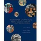 Traditions & Encounters: A Brief Global History, Vol II by Jerry Bentley 0073207039