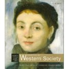 History of Western Society, Volume B by John P. McKay 0618946365