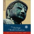 Heritage of World Civilizations Combined Volume 6th Ed. by Albert M. Craig 0130987964