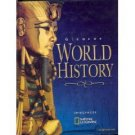 Glencoe World History by McGraw-Hill 0078239931