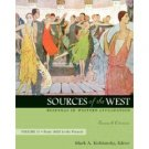 Sources of the West: Readings in Western Civilization 7th Volume II by Kishlansky 0205568408