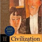 Civilization in the West 6th Volume II: Since 1555 by Mark Kishlansky 0321416929