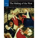 The Making of the West: Peoples and Cultures 2nd Vol. A: To 1500 by Lynn Hunt 0312417675