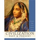 Civilization Past & Present 11th Vol C from 1775 to the Present by Brummett 0321317777