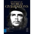The Heritage of World Civilizations 3rd Vol. 2 by Albert M. Craig 0132196956
