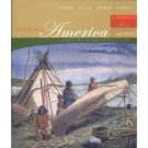 Making America: A History of the United States 4th Vol. 1 by Berkin 0618515593