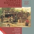 Liberty Equality Power A History of the American People 3rd by Murrin 015506536X