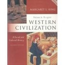 Western Civilization: A Social and Cultural History 2nd Vol A To 1500 (Paperback) by King 0130450014