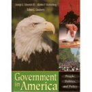 Government in America: People, Politics, and Policy 10th by George C. Edwards 0321093364