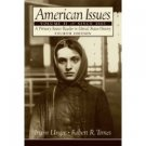 American Issues 4th Volume 2: Since 1865 by Irwin Unger 0131914022