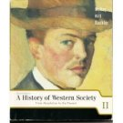 A History of Western Society Absolutism to the Present 7th Chap 16-31 Vol II by McKay 0618170499