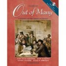 Out of Many: A History of the American People, 4th Volume 1 by Faragher 0131502573