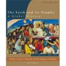 The Earth and It's Peoples: Brief Edition, Volume 2 by Bulliet 0618214658
