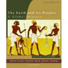 Earth And Its Peoples, Volume 1 Brief 2nd Edition by Bulliet 061821464X