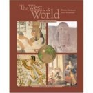 The West in the World Series: To 1714 2nd by Sherman 0072878312