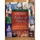 Nation of Nations: A Narrative History of the American Republic 5th by Davidson 0072871008