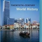 Twentieth-Century World History 3rd by William J. Duiker 0534628117