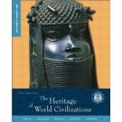 The Heritage of World Civilizations Vol C Since 1700 6th by Craig 0130988006