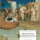 Traditions and Encounters, 2nd Volume I by Jerry H. Bentley 0072564997