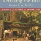 Retracing the Past: 5th Volume I: to 1877 by Nash 0321101375