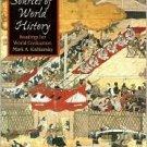 Sources of World History 3rd Vol. 1 by Kishlansky 0534586899