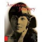 American Journey: A History of the United States Vol. 2 by David Goldfield 0131501046