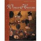 World History Volume II: Since 1400 4th by Spielvogel 0534603653