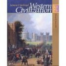 Western Civilization: Since 1500, Chapters 13-29, 5th Vol. 2 by Spielvogel 0534600085