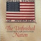 The Unfinished Nation, 4th Volume 2 by Alan Brinkley 0072935251