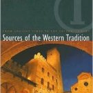 Sources of the Western Tradition 5th Vol. 1by Marvin Perry 0618162275