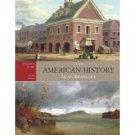 American History: A Survey 12th Ed. Vol 1 by Alan Brinkley 007325505X