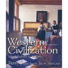 Western Civilization: Ideas, Politics & Society 7th Ed. by Perry 0618271007