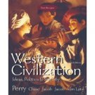 Western Civilization Since 1400 7th Ed. by Marvin Perry 0618271031