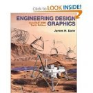 Engineering Design Graphics: With Autocad Release 14 and 2000 10th by Earle 0130303658