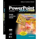 Microsoft Office PowerPoint 2003 2nd by Gary B. Shelly 1418843660