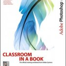 Adobe Photoshop CS2 Classroom in a Book by Russsell Brown 0321321847