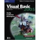 Microsoft Visual Basic 2005 for Windows and Mobile Applications: Introductory by Shelly 0619254807